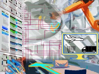 Bild Elektronikerin für Automatisierungstechnik/Elektroniker für Automatisierungstechnik