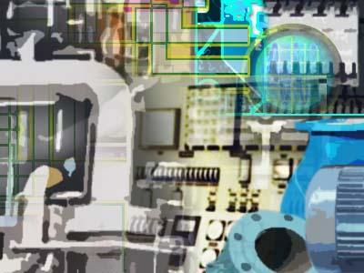 Bild Elektronikerin für Betriebstechnik/Elektroniker für Betriebstechnik