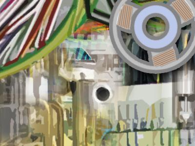 Bild Elektronikerin für Maschinen und Antriebstechnik/Elektroniker für Maschinen und Antriebstechnik