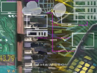 Informationselektronikerin/Informationselektroniker