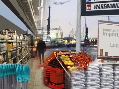 Bild Kaufleute für Groß- und Außenhandelsmanagement