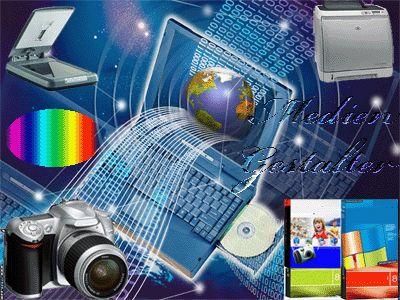 Bild Mediengestalterin Bild und Ton/Mediengestalter Bild und Ton
